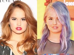 rs_1024x759-150330132222-1024.debby-ryan-hair-color-change-lavendar-033015