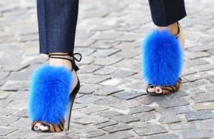 1748727-3-Sergio-Rossi-blue-fur-shoes