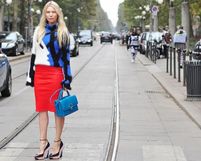 more street style at milan fashion week ss15 ZHANNA BIANCA.jpg