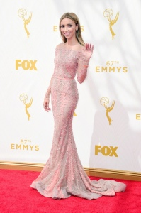 Giuliana-Rancic-2015-Emmys-Pink-Dress