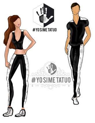 Yo so me tatuo/ Designer MR.HREYES (Héctor Reyes Tapia)